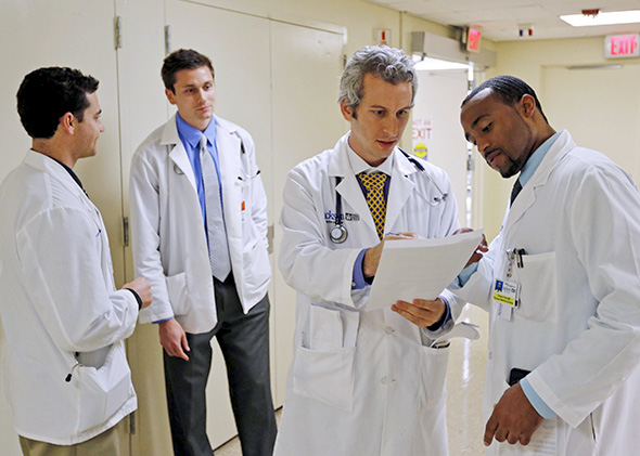 New Medical Examiners Rule Updated