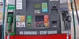 New Heavy Duty Trucking Fuel Standards