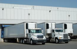 Trucking Industry Revenue