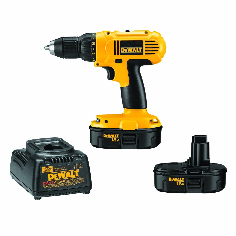 DEWALT Drill Driver Kit