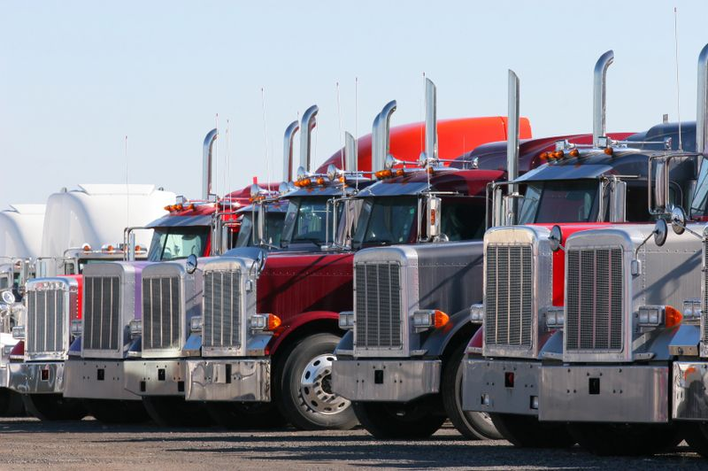 2014 was a big year for the trucking industry and U.S. economy.  The industry reported revenue of $700.4 billion in 2014.