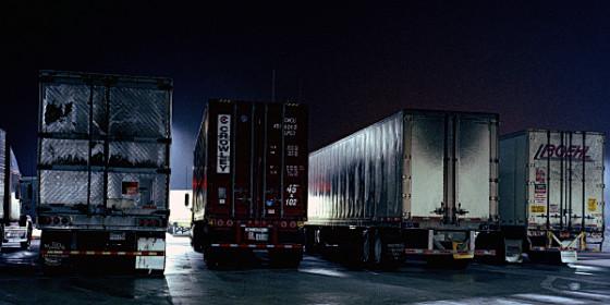 Cargo Theft Rising In 2015