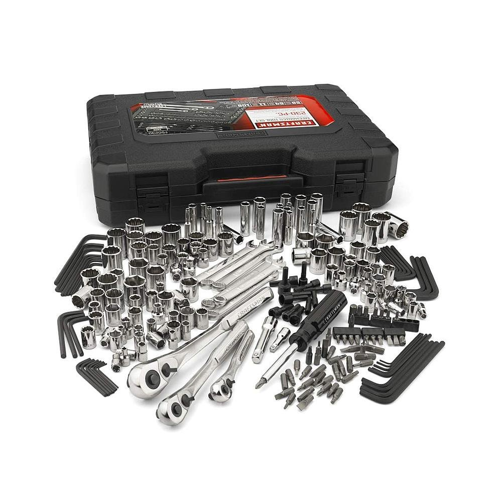 Craftsman Tool Set 230 Piece