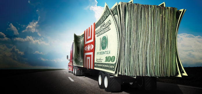 Trucking Industry Market Value