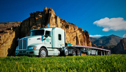 Top Growing Trucking Companies