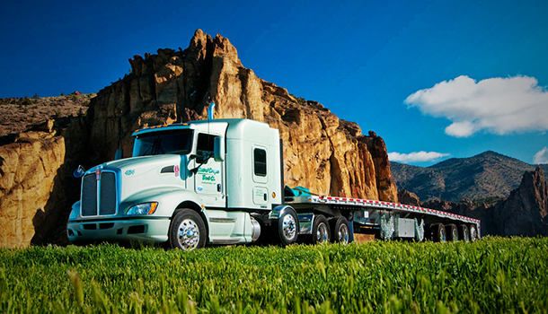 Top Growing Trucking Companies