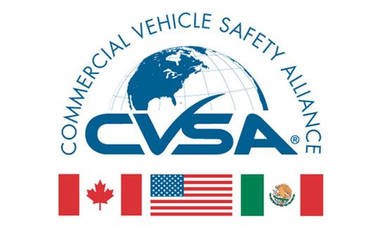 CVSA Roadcheck 2015