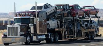 Teamsters And Unionized Car Haulers Start Negotiations For New ...