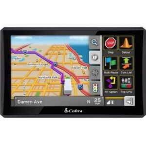 Best Gps For Truckers >> Best GPS For Truckers - Truck Driver Buyer Guide