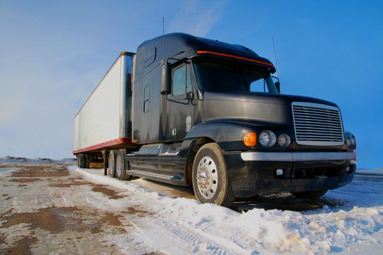 June Truck Jobs
