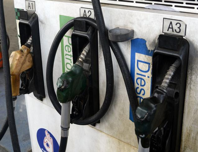 Diesel Prices Hit 6 Year Low