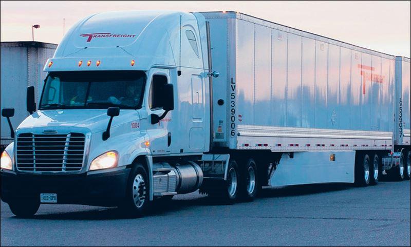 Teen Truck Drivers