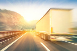 Driver Safety Around Truckers and Trucks