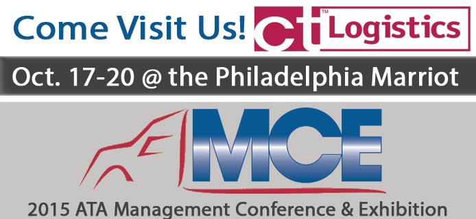 ATA Management Conference And Exhibition 2015