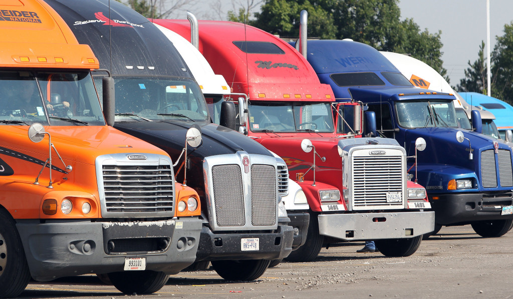 Start A Trucking Business