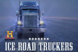 Ice Road Truckers October 4th 2015