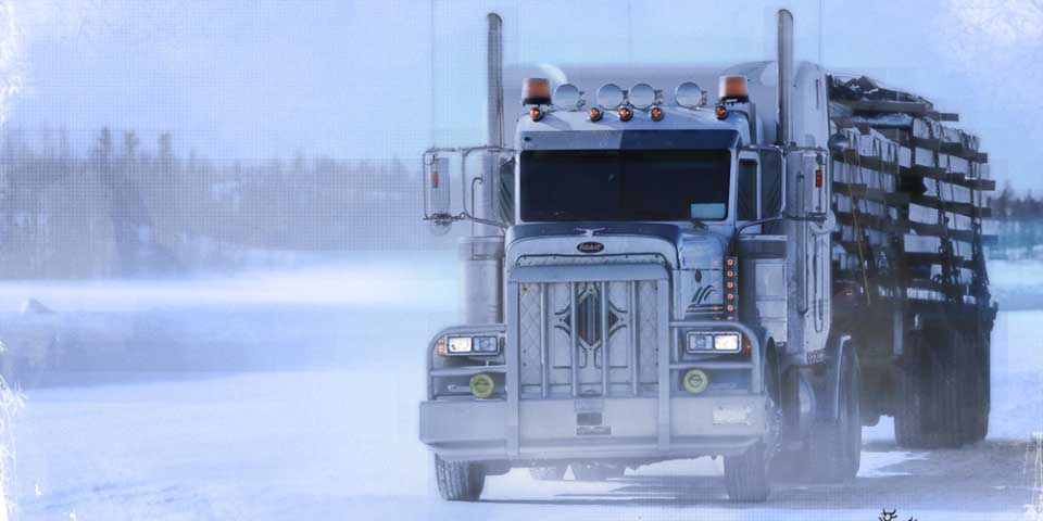 Ice Road Truckers Show