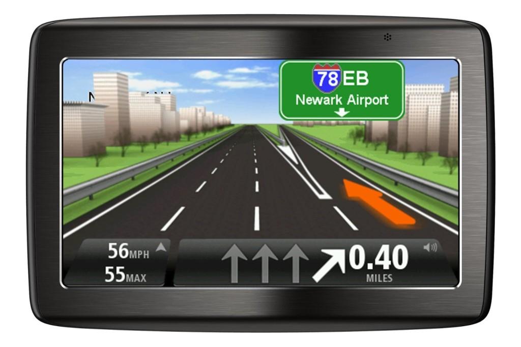 TomTom VIA 1505M Bluetooth GPS