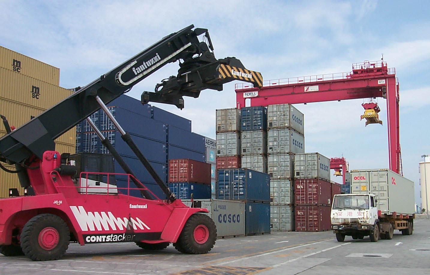 the logic of logistics pdf