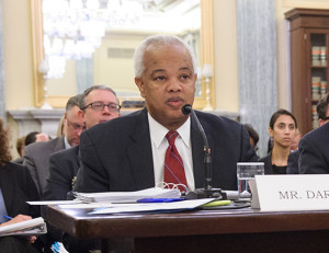FMCSA Chief Wants Safety In Trucking