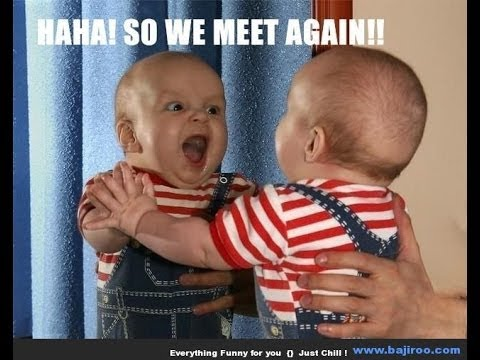 Funny Memes- So We Meet Again