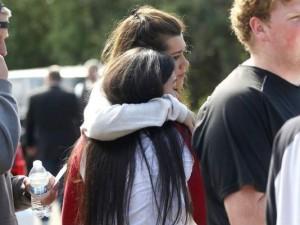 Oregon School Shootings