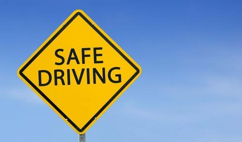 Truck Driver Hazards