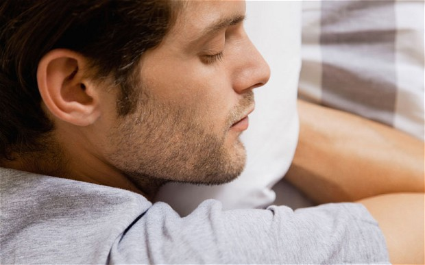Sleep Apnea In Trucking Industry