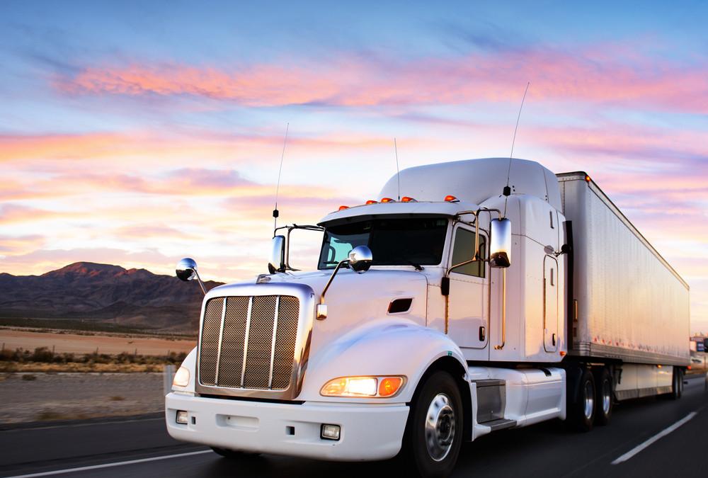 Truckers vs. Nature