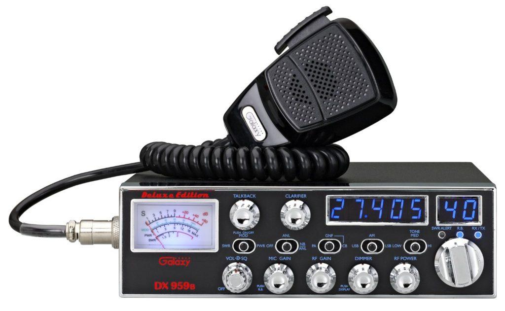 Galazy CB Radio