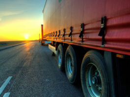 Commercial Truck Insurance Providers