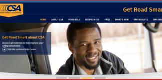 CSA Scores In Trucking