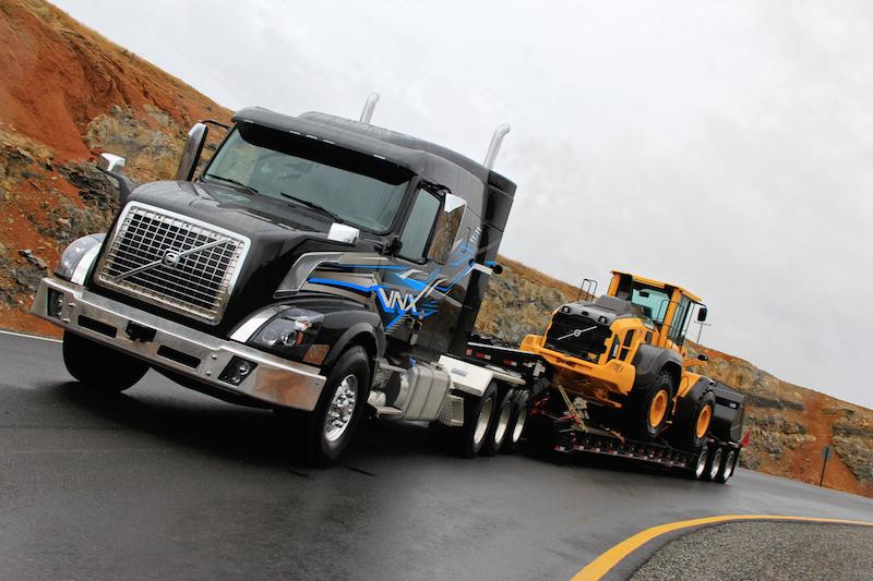 Mack, Volvo Discontinue 16-Liter sel - Truckers Logic