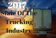 2017 Trucking Industry