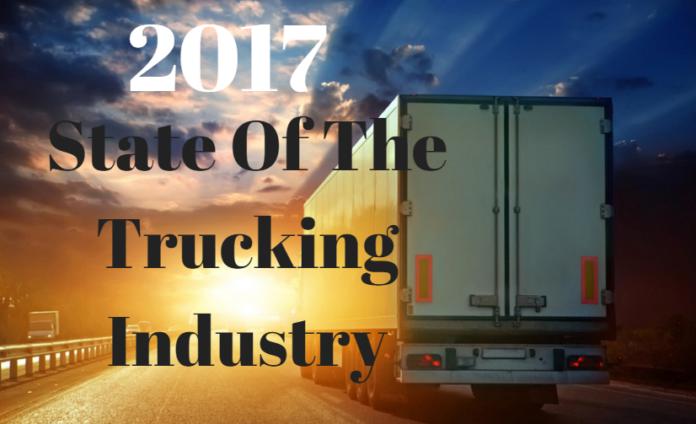 2017 Trucking Industry