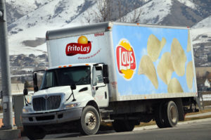 Frito-Lay Trucking Jobs