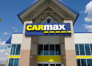 Used Car Retailer CarMax
