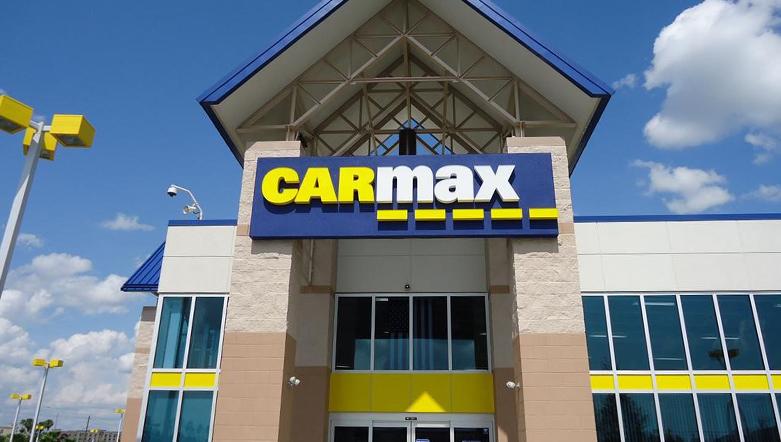 Used Car Retailer CarMax