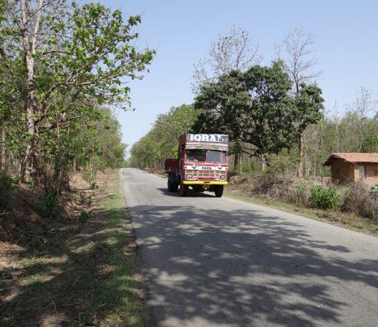 Truck For Rental