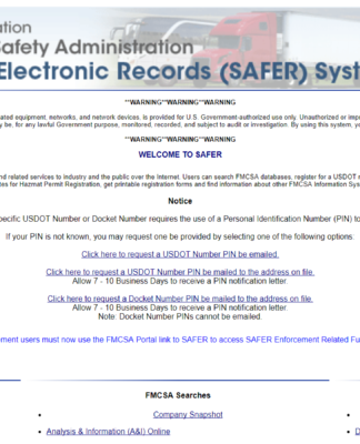 Safersys (Safer System)