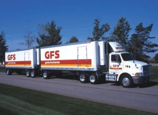Gordon Food Services
