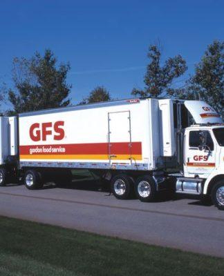 Gordon Food Services