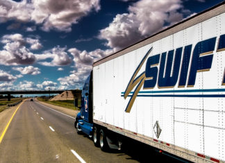 Swift Trucking