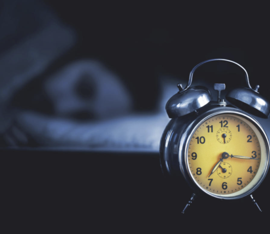 Sleep Apnea For Truck Drivers