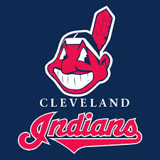 Throw Out The Ceremonial Pitch For Cleveland Indians