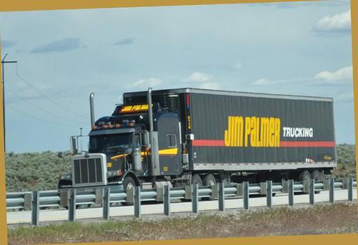 Jim Palmer Trucking Lawsuit