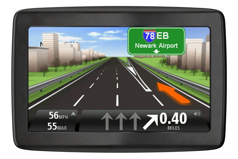 """TomTom VIA 5"""" GPS"""